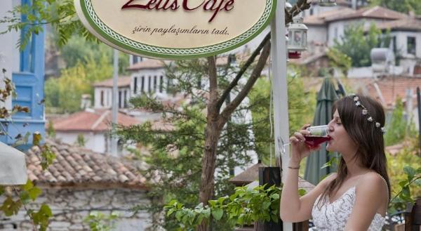 Wine Tasting Trip and Kuşadası