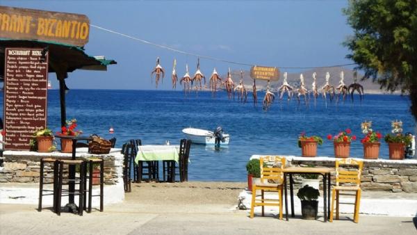 Kos - Kalymnos & Rhodos island