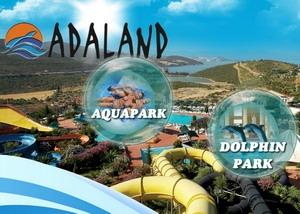 Water Park&Sea Park
